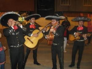 mariachi charros serenatas