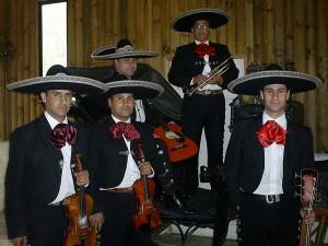 mariachis es santiago de chile
