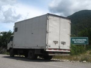 fletes y mudanzas en camion 3/4 cerrado 25 mts. cubicos al sur y norte