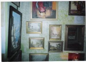 taller de enmarcaciones