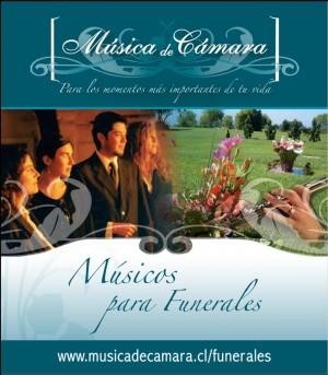 músicos clásicos para funerales