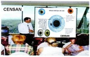 curso de iridologÍa