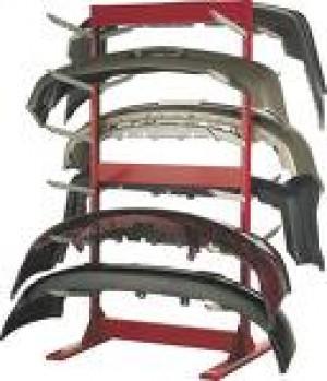 reparaciones y soldaduras de parachoques plasticos