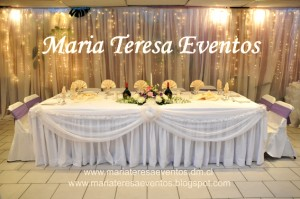 servicio de banquetería, cocktelería, para bodas y eventos