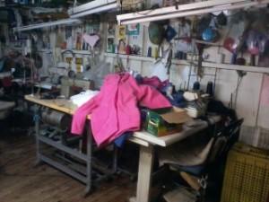taller de confeccion