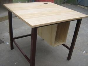 reparacion de muebles escolares