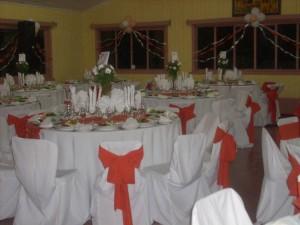 banqueteria para matrimonios en concepcion y alrededores