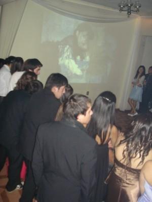 fiestas 15 aÑos