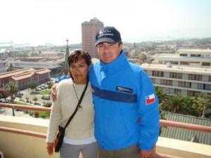 tour bellezas de la patagonia / turismo mercury punta arenas chile