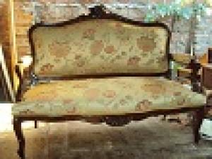 clases de mueblería fina y sus oficios. tapicería , restauraciones, pintura artística en muebles