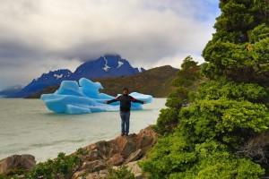 tour pinguino rey tierra del fuego patagonia chile mesa central de