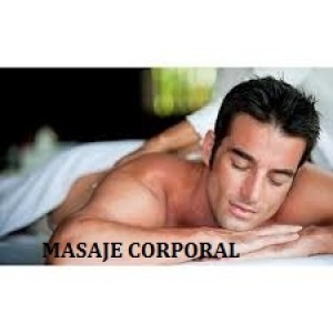 alivia tu tension con un buen masaje relajante
