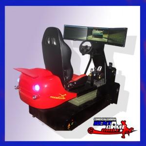 simulador de carrera de auto rentagame/envios a todo chile