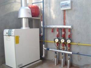 servicio tecnico de calderas trabajos garantizado todas las marcas