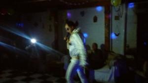 dj animadores doble de elvis karaoke bandas en vivo