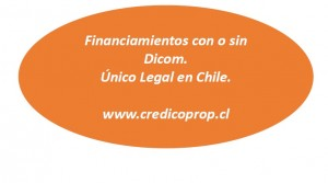 credito con dicom 2017 unico legal en chile