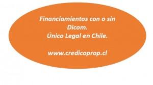 credito con dicom 2017 unico legal en chile
