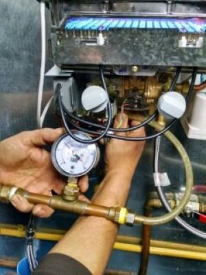 calefon, gasfiter, destapes, gas, instalaciones, calefont, gasfiteria