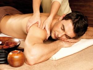 masajes relajantes  y terapias alternativas  para caballeros
