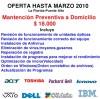 Servicio Tecnico Netbook Puente alto