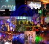 Vj profesional, pantallas, visuales, audio, evento, produccion
