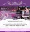 Cantantes para bodas y eventos