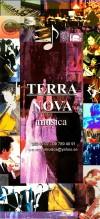 AGRUPACION MUSICAL TERRA NOVA  MUSICA Y CORO PARA MATRIMONIOS