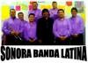 BANDA TROPICAL SONORA BANDA LATINA