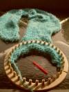 Aprende a tejer con lana de oveja y alpaca en telar artesanal aprendetelar