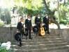 Musica en vivo y a domicilio..!! 02-7279788