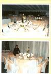 BANQUETERIA: MATRIMONIOS, FIESTAS EN GENERAL www.eventosiglo21.cl