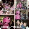 Compañia de animaciones infantiles en la RM, payasitos en fiestainfantil.cl