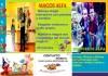 Cumpleaños Infantiles Show Magos Funcion Titeres Payasitas Lazy  2261874