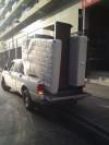 fletes mudanzas camioneta economicos transportes livianos carga