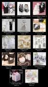Entretenidos Regalos, Recuerditos de Matrimonio y Baby Shower / Souvenirs