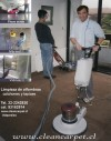 Limpieza de alfombras Viña Valparaíso Premio PYME  F:2242836  cel.93162814