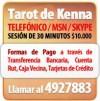 Tarot Telef�nico 4927883 . Problemas de pareja , infidelidades , peleas....