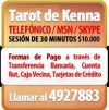 Tarot Telefónico 4927883 .Las cartas tienen la respuestas a todas tus dudas