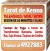 Tarot por Telefono 4927883 . Las cartas tienen la respuesta a tus dudas