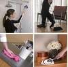 servicios dom�sticos y de todo tipo y lavado de alfombras