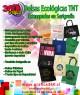 Bolsas ecol�gicas tnt estampadas en serigraf�a - bolsas ecol�gicas