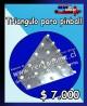 Triangulo para pinball /maquinas de juego precio: $ 7.000