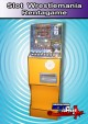 Maquina de juegos slot  wrestlemania original taiwanesa