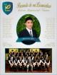 Cuadro de graduación para colegios, kinder y liceos